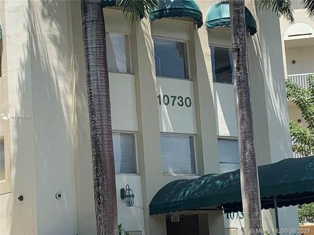 10730 NW 66th St #203, Doral, FL 33178 (MLS #A11044298) :: Rivas Vargas Group