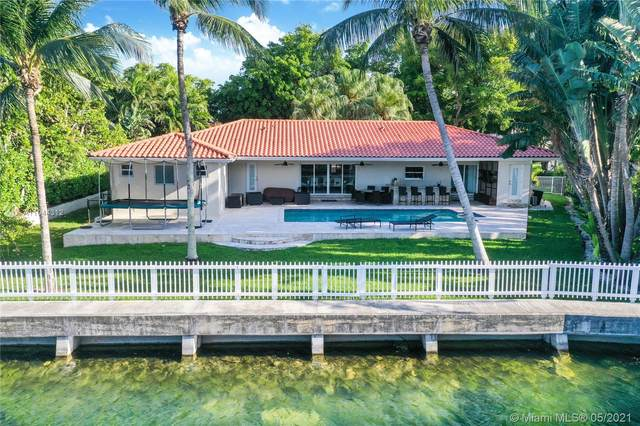 1541 Tagus Ave, Coral Gables, FL 33156 (MLS #A11044312) :: The Riley Smith Group