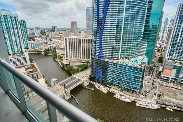 475 Brickell Ave #3114, Miami, FL 33131 (MLS #A11044318) :: The Pearl Realty Group
