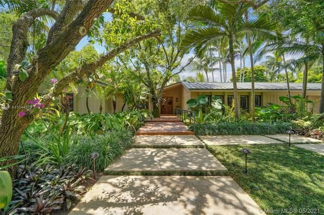 7722 Ponce De Leon Rd, Miami, FL 33143 (MLS #A11044373) :: Team Citron