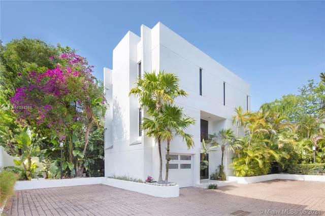 3070 Virginia St #3, Coconut Grove, FL 33133 (MLS #A11044386) :: Berkshire Hathaway HomeServices EWM Realty