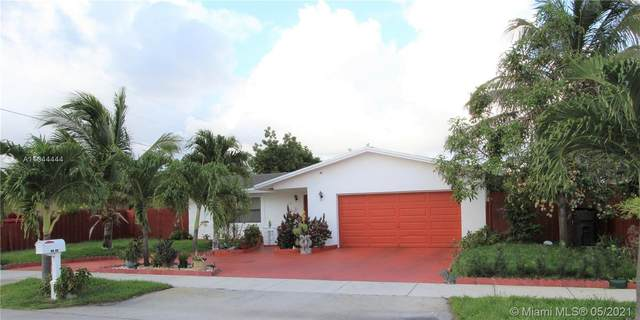 2200 NW 30th Ter, Fort Lauderdale, FL 33311 (MLS #A11044444) :: The Riley Smith Group