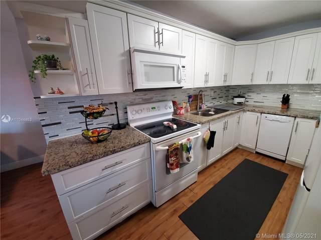 1239 NE 5th Ave, Fort Lauderdale, FL 33304 (MLS #A11044453) :: Team Citron