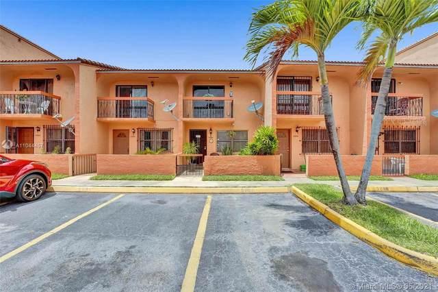 5986 W 18th Ave, Hialeah, FL 33012 (MLS #A11044457) :: Douglas Elliman