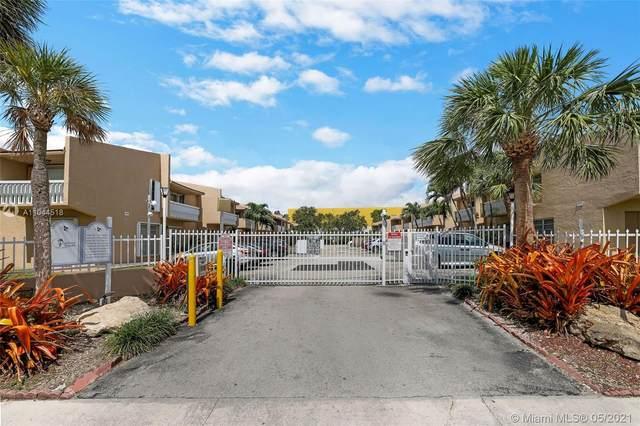 9420 SW 170th St #203, Palmetto Bay, FL 33157 (MLS #A11044518) :: Berkshire Hathaway HomeServices EWM Realty