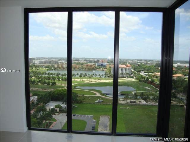 5252 NW 85th Ave #1702, Doral, FL 33166 (#A11044562) :: Posh Properties