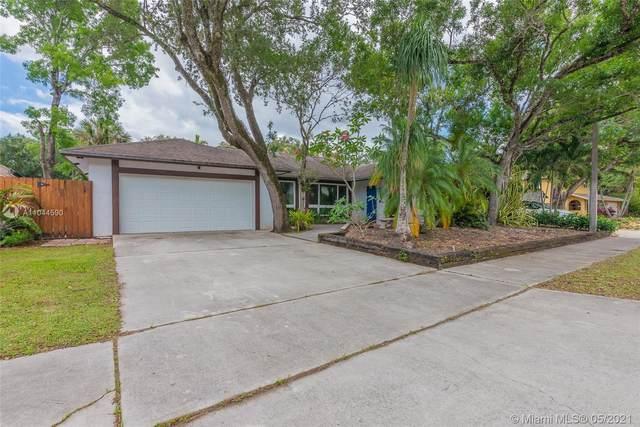 2434 SW 19th St, Fort Lauderdale, FL 33312 (MLS #A11044590) :: Douglas Elliman