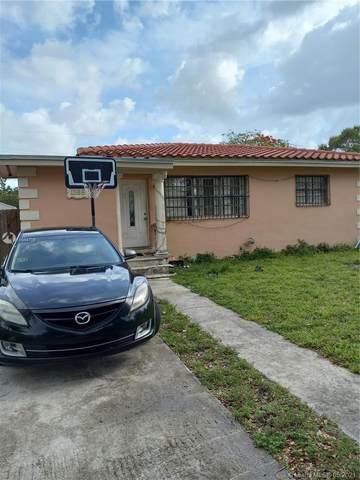 1365 NW 128 ST, North Miami, FL 33167 (MLS #A11044708) :: Team Citron