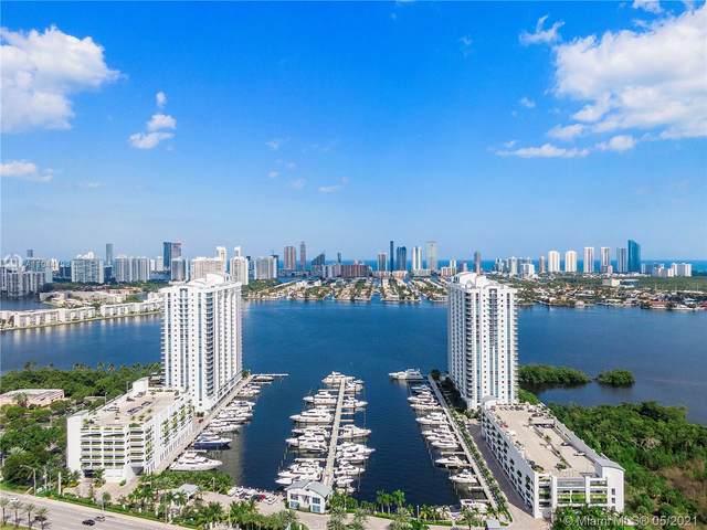 17211 Biscayne Blvd #86, Miami, FL 33160 (MLS #A11044799) :: Douglas Elliman