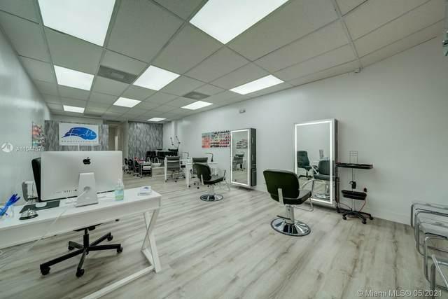 Beauty Salon In Cora Gables On Lejeune, Coral Gables, FL 33134 (MLS #A11044871) :: Rivas Vargas Group