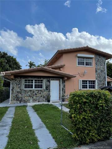 8730 SW 32nd St, Miami, FL 33165 (MLS #A11044946) :: Prestige Realty Group