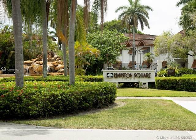 9472 SW 77th Ave P1, Miami, FL 33156 (MLS #A11044950) :: Carole Smith Real Estate Team
