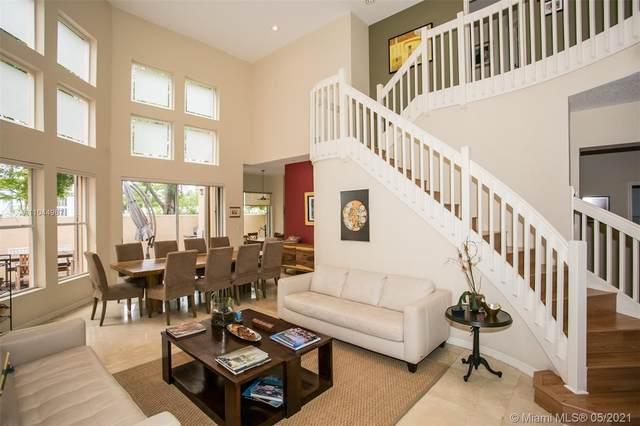 3708 NE 207 Terr, Aventura, FL 33180 (MLS #A11044967) :: ONE Sotheby's International Realty
