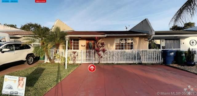 4255 SW 69th Ave, Miami, FL 33155 (MLS #A11045121) :: Team Citron