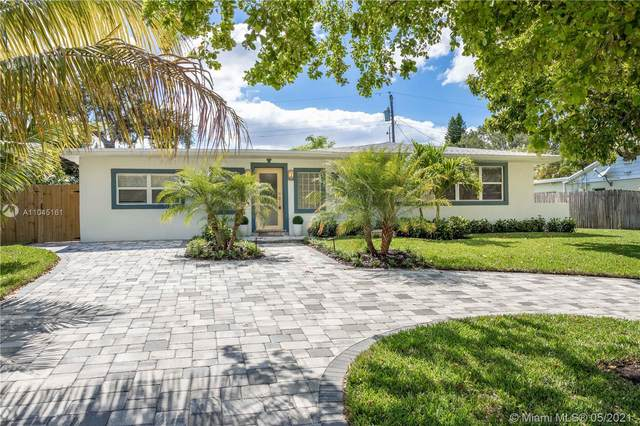 6691 Westview Dr, Lake Worth, FL 33462 (MLS #A11045161) :: The Riley Smith Group