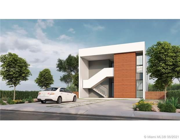 132 W 11th St, Hialeah, FL 33010 (MLS #A11045182) :: Green Realty Properties