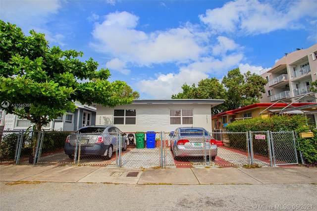2637 NW 23rd Ct, Miami, FL 33142 (#A11045355) :: Dalton Wade