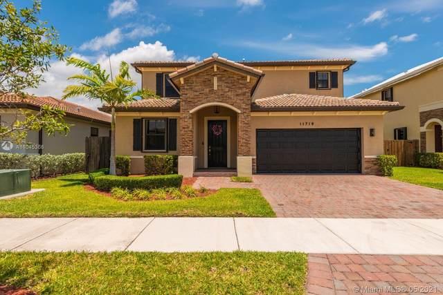 11719 SW 241st St, Homestead, FL 33032 (MLS #A11045366) :: Douglas Elliman
