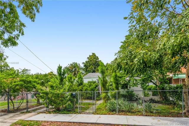 3071 SW 4th St, Miami, FL 33135 (MLS #A11045382) :: Castelli Real Estate Services