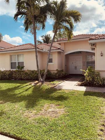 5320 SW 32nd Ave, Fort Lauderdale, FL 33312 (MLS #A11045400) :: Team Citron
