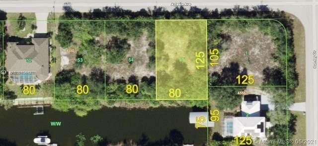 14339 Artesia Ave, Port Charlotte, FL 33981 (MLS #A11045442) :: Prestige Realty Group