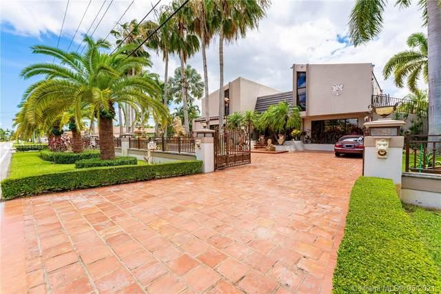 250 SW 84th Ave, Miami, FL 33144 (MLS #A11045453) :: Team Citron