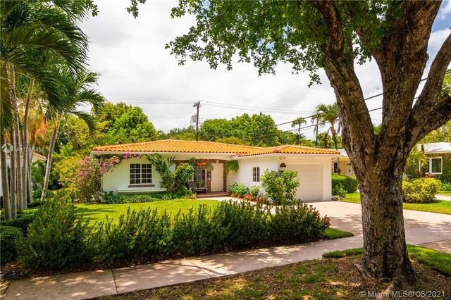 1714 Costado St, Coral Gables, FL 33134 (MLS #A11045468) :: Prestige Realty Group