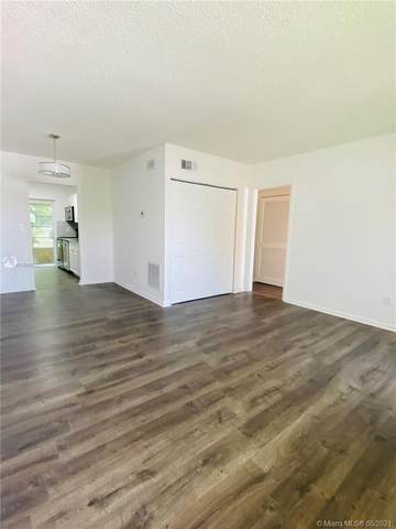 231 NW 76th Ave #204, Margate, FL 33063 (#A11045622) :: Posh Properties