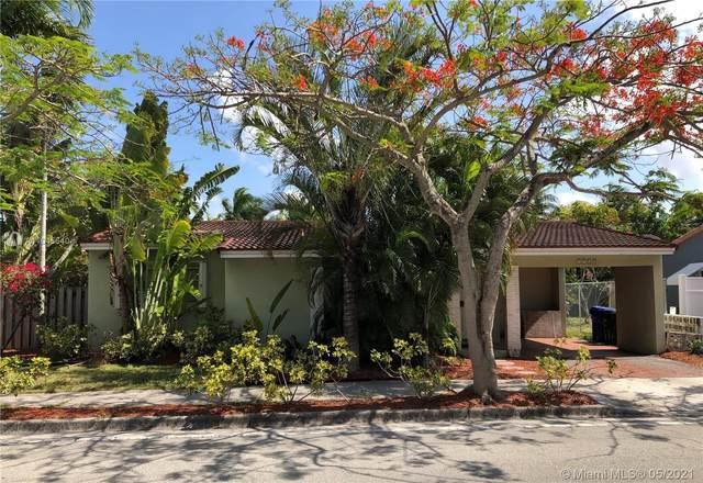 1760 NE 13th St, Fort Lauderdale, FL 33304 (MLS #A11045640) :: Team Citron