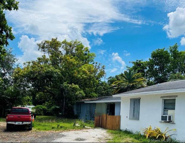 19540 SW 127th Ave, Miami, FL 33177 (MLS #A11045747) :: The Riley Smith Group