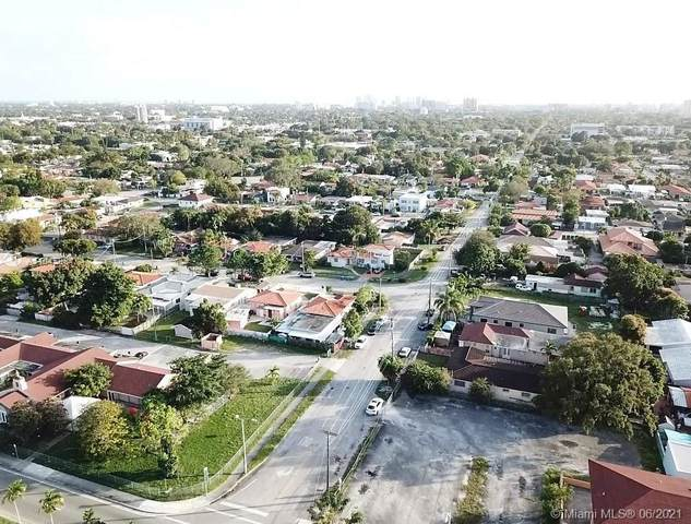 20 SW 34th Ave, Miami, FL 33135 (MLS #A11045884) :: Prestige Realty Group
