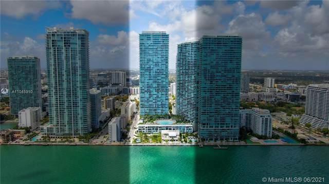650 NE 32nd St Bh4, Miami, FL 33137 (MLS #A11045910) :: Dalton Wade Real Estate Group