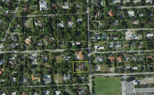 11720 SW 77th Ave, Pinecrest, FL 33156 (MLS #A11045916) :: The Teri Arbogast Team at Keller Williams Partners SW
