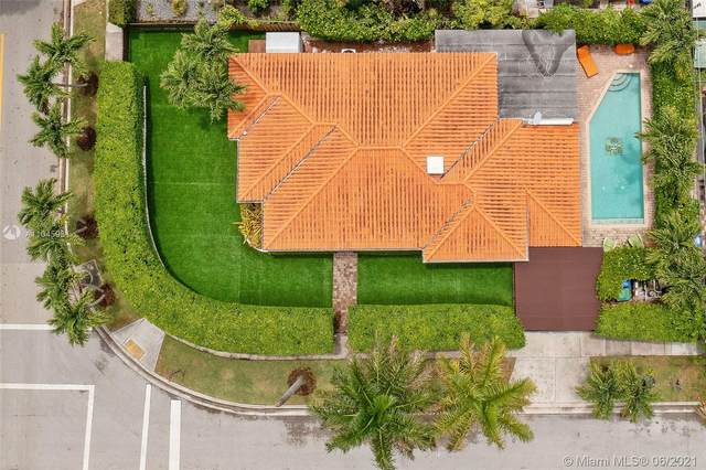 1550 SW 16th Ave, Miami, FL 33145 (MLS #A11045931) :: The Riley Smith Group