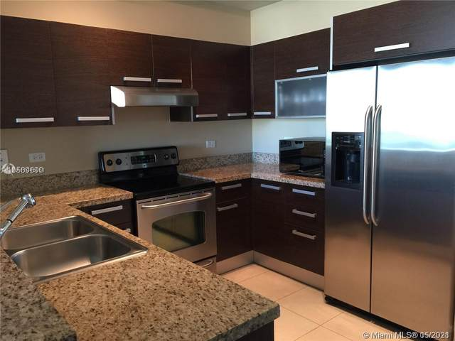 2525 SW 3rd Ave #708, Miami, FL 33129 (MLS #A11045951) :: The Howland Group