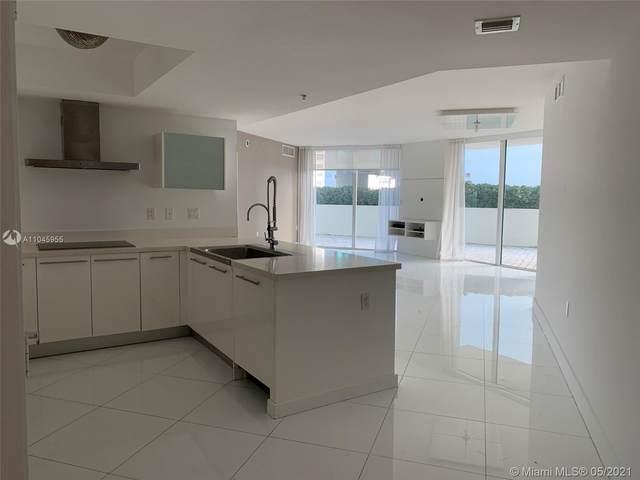150 Sunny Isles Blvd 1-501, Sunny Isles Beach, FL 33160 (MLS #A11045955) :: ONE Sotheby's International Realty