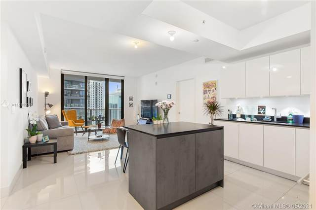 1010 Brickell Ave #2309, Miami, FL 33131 (MLS #A11045975) :: The Rose Harris Group