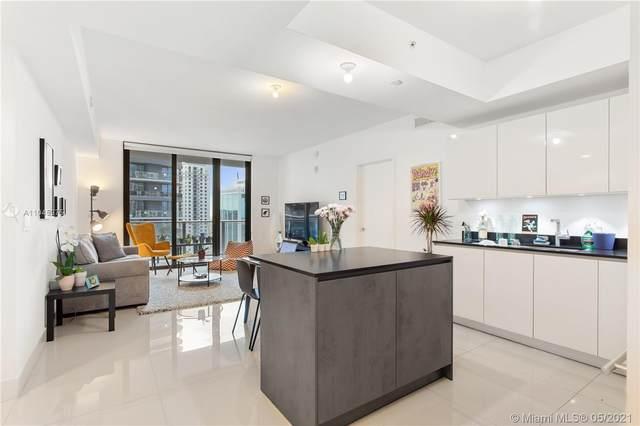 1010 Brickell Ave #2309, Miami, FL 33131 (#A11045975) :: Posh Properties