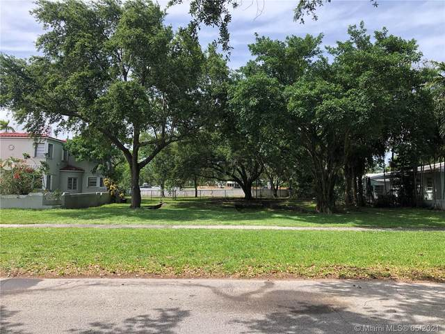 Other NE 95th St, Miami Shores, FL 33138 (MLS #A11046075) :: ONE   Sotheby's International Realty