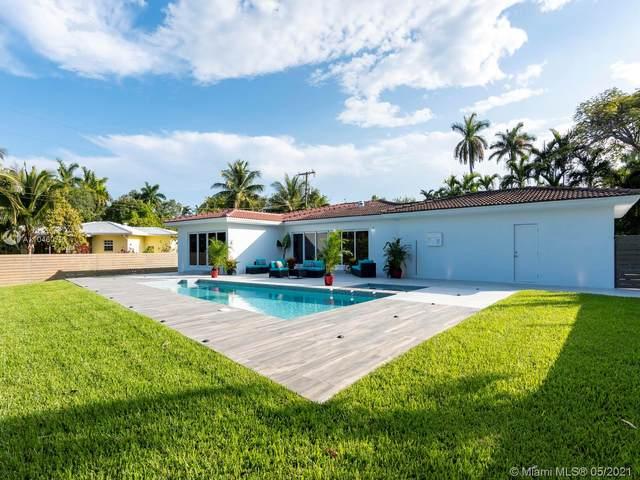 10125 Biscayne Blvd, Miami Shores, FL 33138 (MLS #A11046079) :: The Riley Smith Group