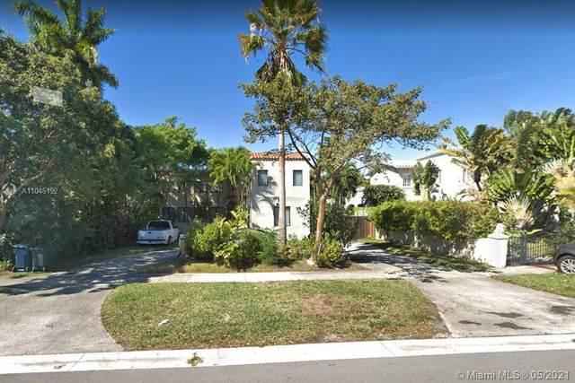 2074 Prairie Ave, Miami Beach, FL 33139 (MLS #A11046192) :: Team Citron