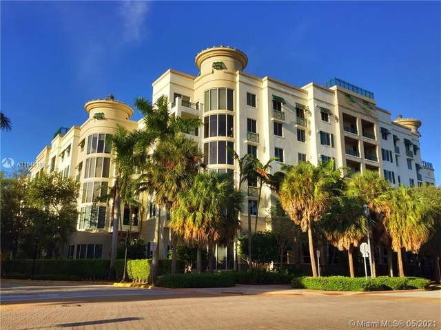510 NW 84th Ave #341, Plantation, FL 33324 (MLS #A11046198) :: The Teri Arbogast Team at Keller Williams Partners SW