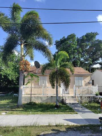 722 SW 7th St, Homestead, FL 33030 (MLS #A11046310) :: The Riley Smith Group