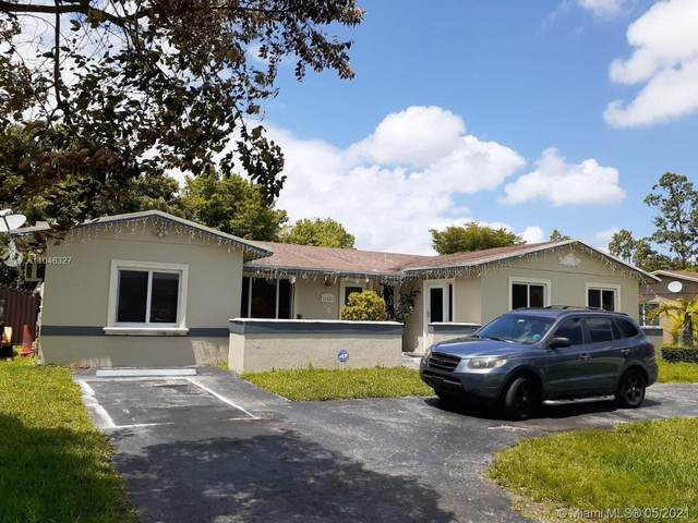 12381 SW 109th Ter, Miami, FL 33186 (MLS #A11046327) :: The Riley Smith Group