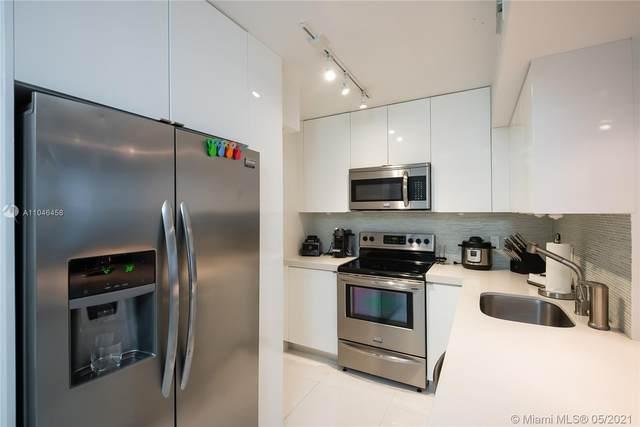1200 West Ave #622, Miami Beach, FL 33139 (MLS #A11046458) :: Search Broward Real Estate Team