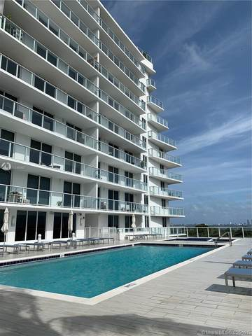 4250 Biscayne Blvd #1408, Miami, FL 33137 (#A11046460) :: Posh Properties