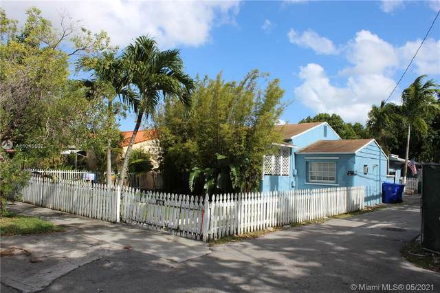 2620 SW 12th St, Miami, FL 33135 (MLS #A11046502) :: Green Realty Properties