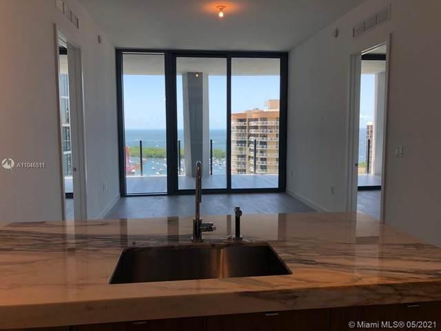 2831 S Bayshore Dr #1602, Miami, FL 33133 (#A11046511) :: Posh Properties