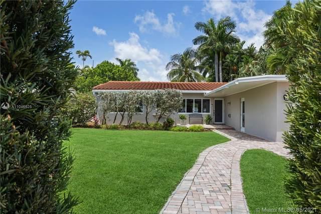 5750 Alton Rd, Miami Beach, FL 33140 (MLS #A11046525) :: Prestige Realty Group