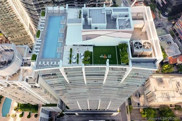 1010 Brickell Ave #4305, Miami, FL 33131 (#A11046593) :: Posh Properties
